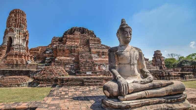 Путешествие в Таиланд - лучшее направление на отдых 2018