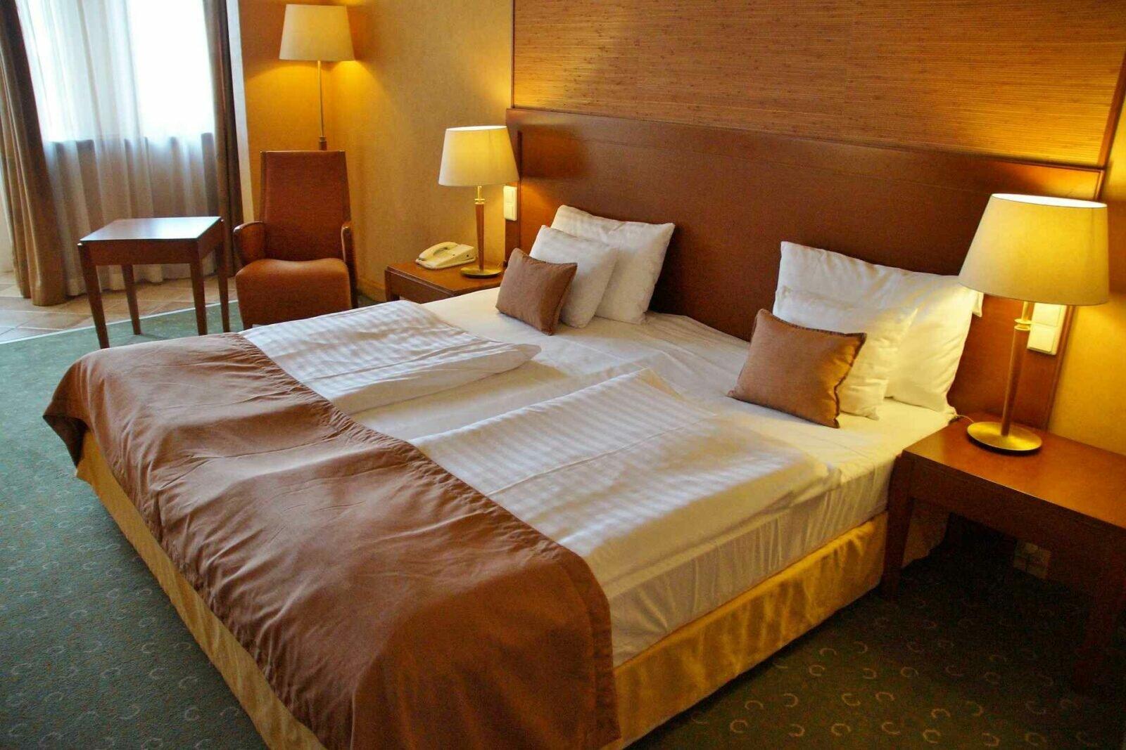 Отели Москвы эконом класса и цены на гостиницы 2019
