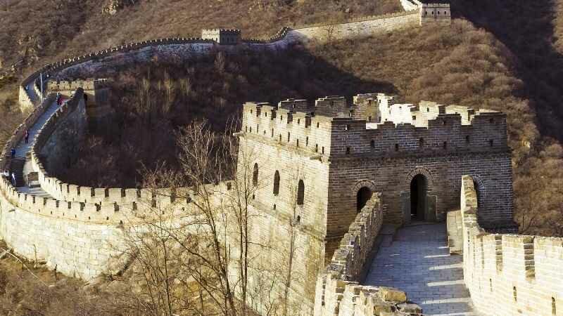 Недорогие туры в Китай от принимающего оператора