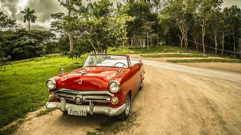 Куба туры