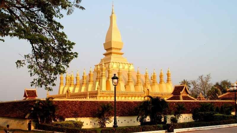 Туры в Лаос — уникальные древности