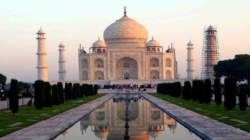 Туры в Индию 2019 года - все горящие путевки