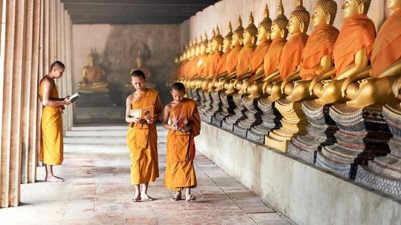 Экскурсионные и паломнические групповые туры Тибет