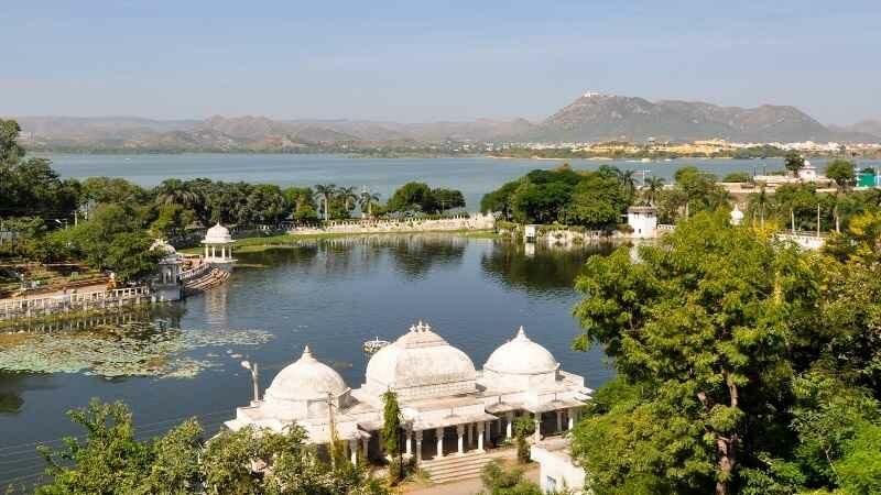 Туры в Индию