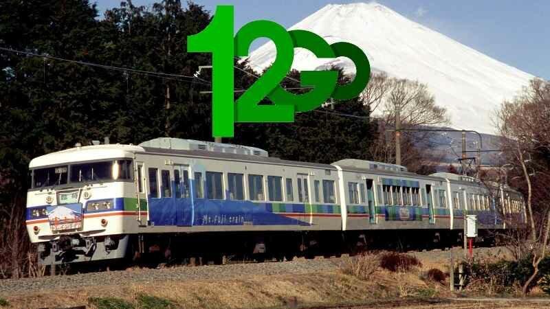 Билеты на транспорт в Азии с помощью сервиса 12Go Asia