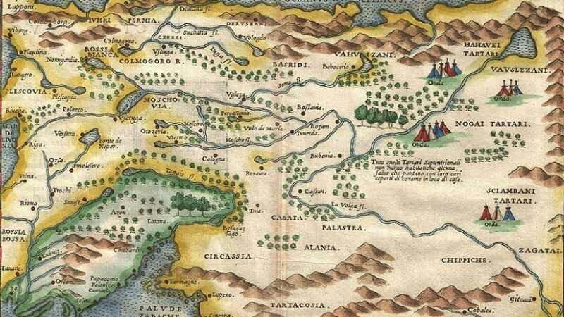 История путешествий и что такое путешествие