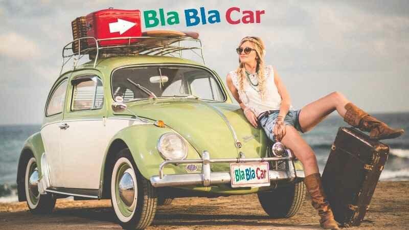 Попутная машина и поиск попутчиков  Экономное путешествие на попутной машине  Бла кара (BlaBlaCar) - поиск попутчиков и попутная машина для путешествий. Независимый портал Бла кара, связывает путешественников, движущихся в одном направлении, объединяет людей, которые планируют совершить ту же поездку и хотят разделить свои расходы.