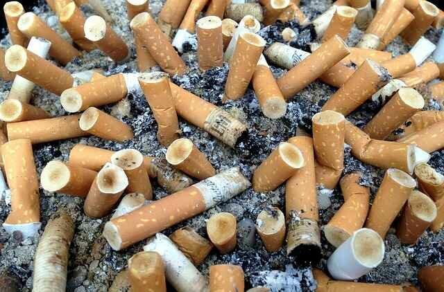 Нельзя курить - Курить нельзя