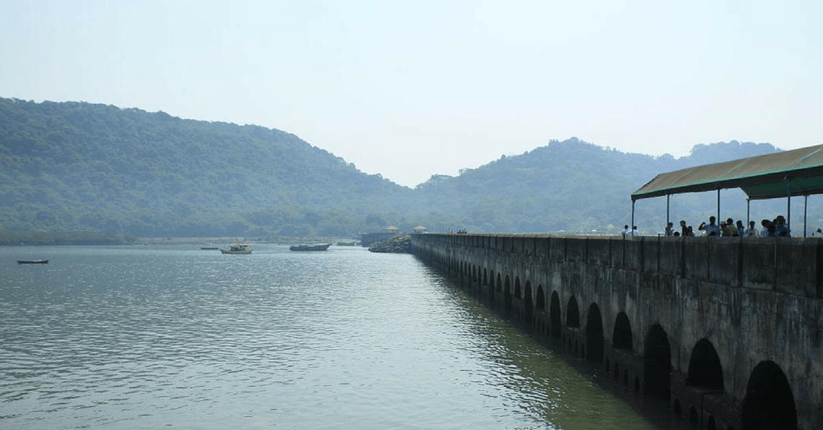В Индии появится самая длинная канатная дорога
