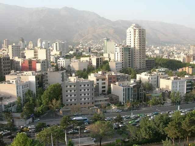 Туры Иран