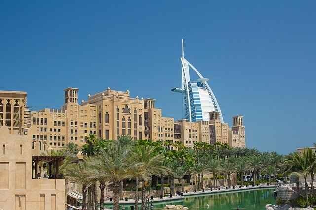 Дубай станет доступнее для российских туристов