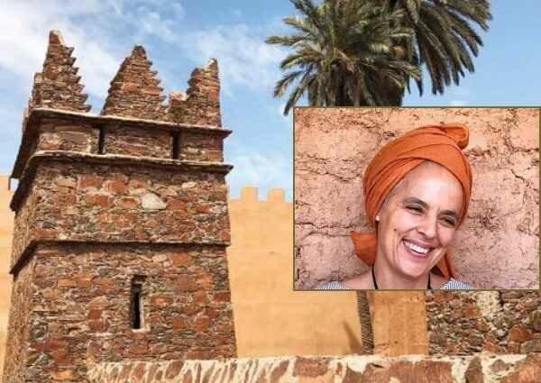 Архитектор Марокко сражается с бетоном и отстаивает традиции