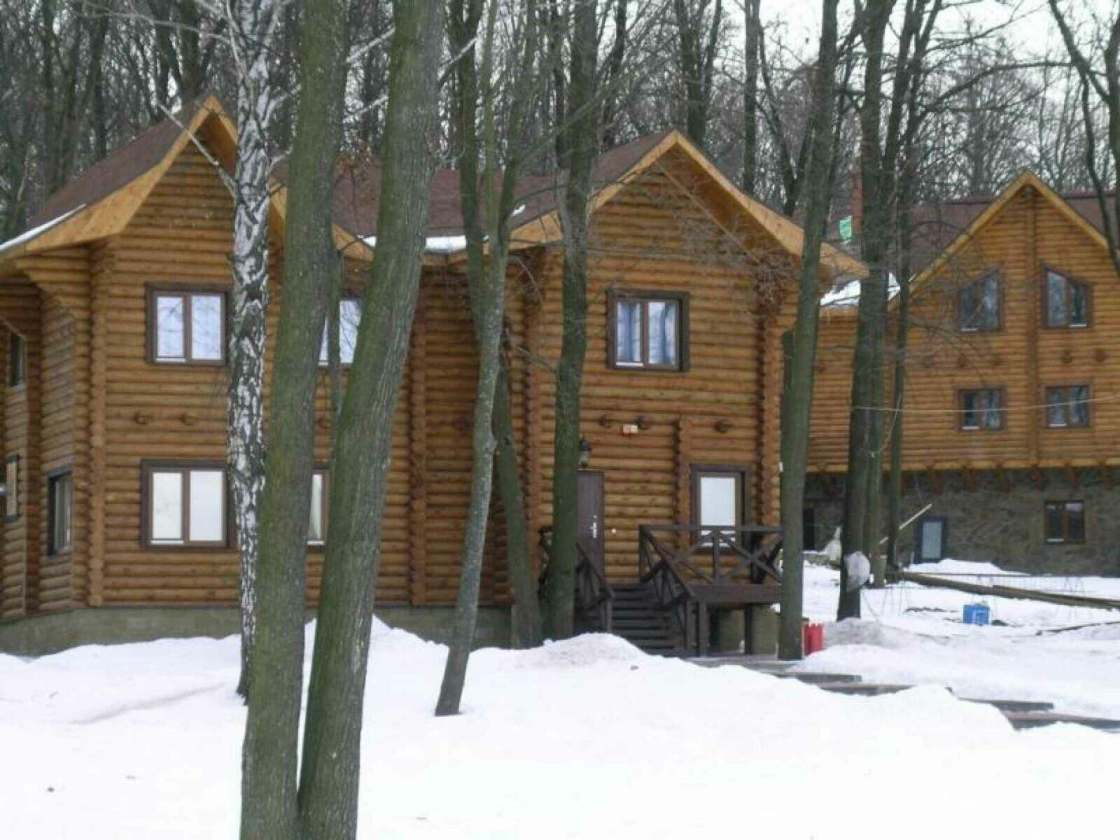 Базы отдыха в Липецкой области
