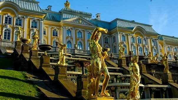 Скидки на экскурсии в популярных городах России и мира