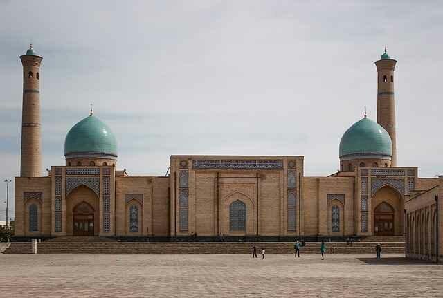 Туры в Узбекистан: Отдых исключительно теплый