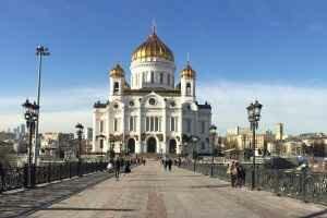 Зимние туры в Москву 2017: автобусные и пешеходные экскурсии
