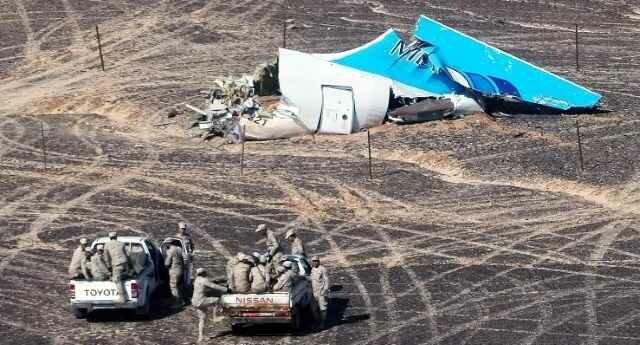 Авиарейсы в Египет