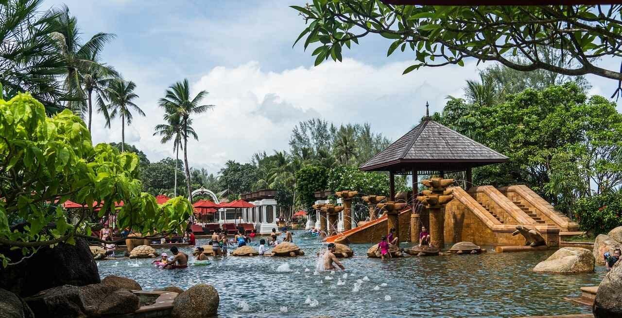 Недорогой отдых в Таиланде 2019 с полным пакетом