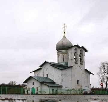Отели Пскова и гостиницы города