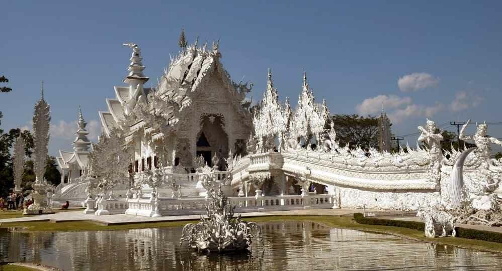 Туры в Таиланд: цены 2018