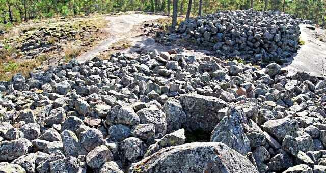 Объекты всемирного наследия Финляндии