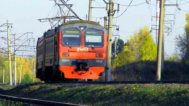 Расписание поездов 2019 российских железных дорог