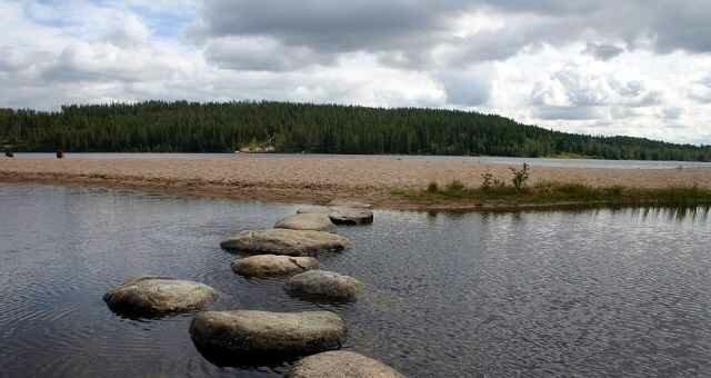 Финские объекты всемирного наследия