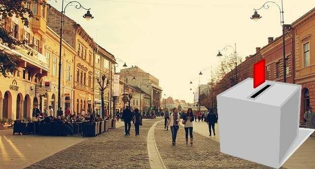 Как проголосовать за границей и по месту пребывания