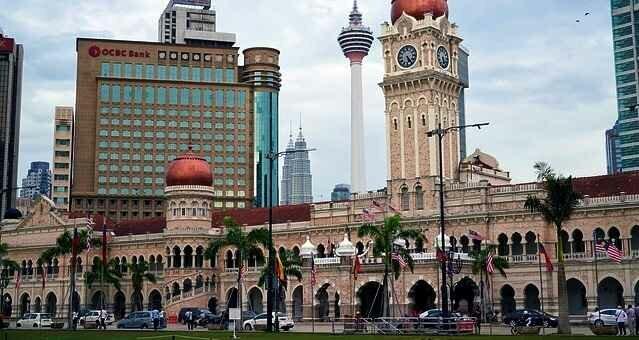 Полезная информация для туристов в Малайзии