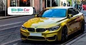 Как найти попутчика и попутный автомобиль на BlaBlaCar