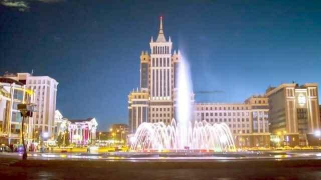 Саранск бары и рестораны