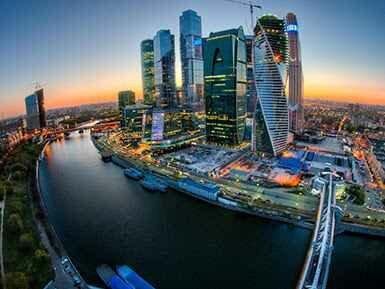 Бюджетные экскурсии в Москве