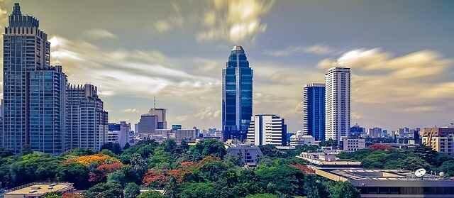 Экскурсии в Бангкоке 2019 на русском языке