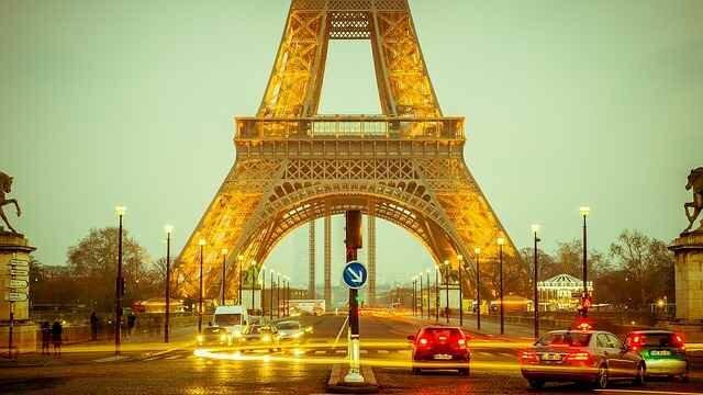 Что делать в Париже на отдыхе в 2019 году