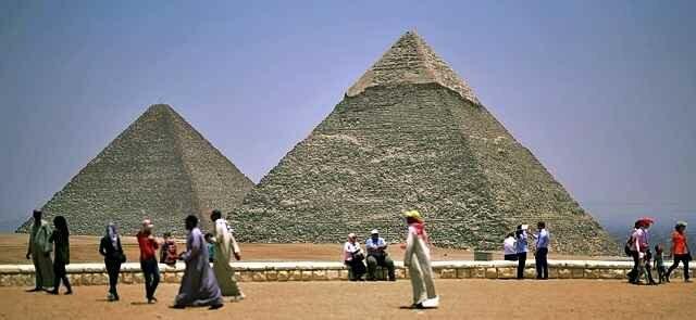 Купить авиабилеты в Каир на прямые рейсы