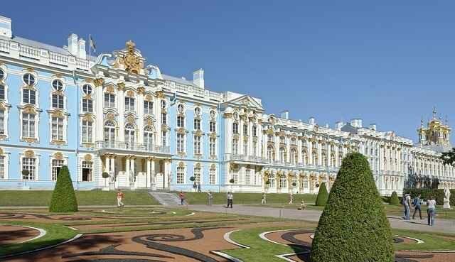Главные достопримечательности Санкт-Петербурга с фото