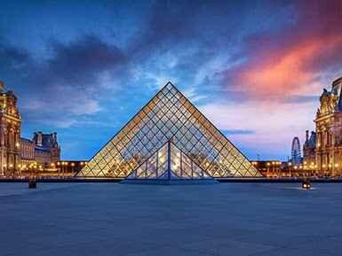 Экскурсии выходного дня во Франции