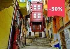 Стамбул с изнанки