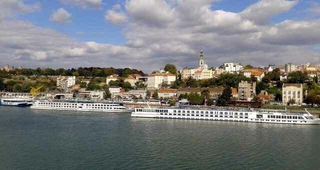Экскурсии в Белграде на русском с личным гидом