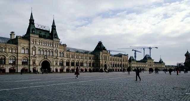 Экскурсии по Москве 2019 со скидками от гидов маршрутов