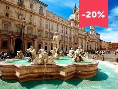 Рим экскурсии