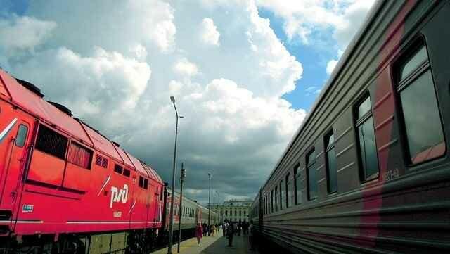 Расписание поездов Москва Адлер 2018