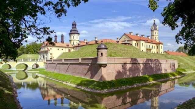 Туры в Белоруссию со скидками из Москвы