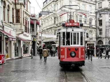 Горящие туры в Турцию
