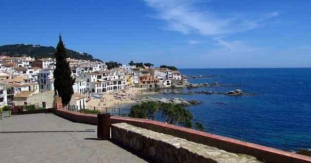Отдых Испания