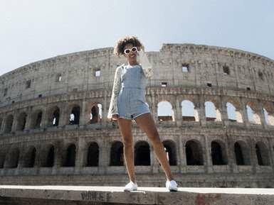 Экскурсионный отдых в Риме