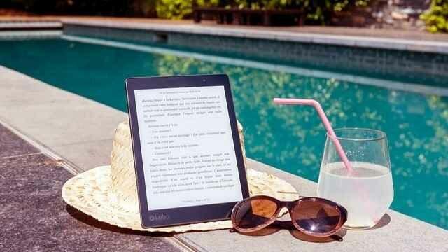 Книги для отпуска и чтения в дороге путешественнику