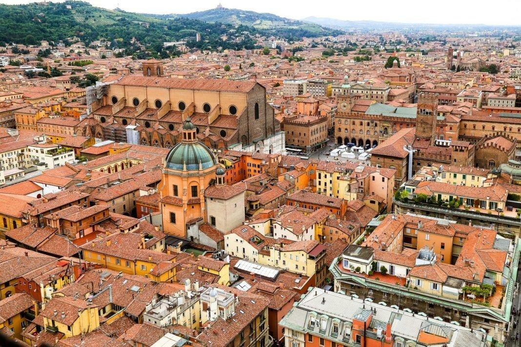 Лучшие места Италии