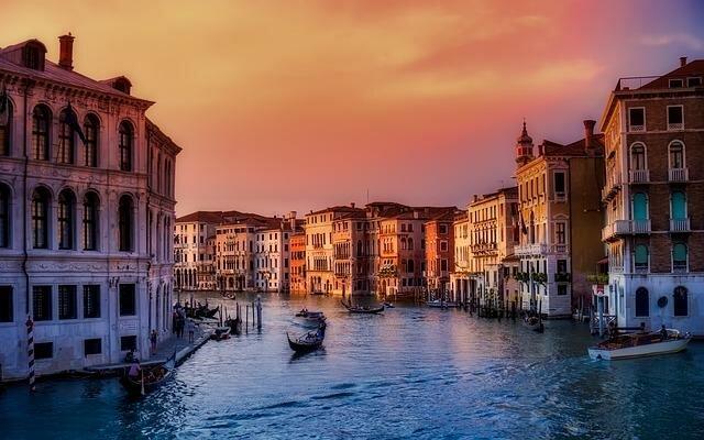 Лучшие места Италии: ключевые ценности и скрытые драгоценности