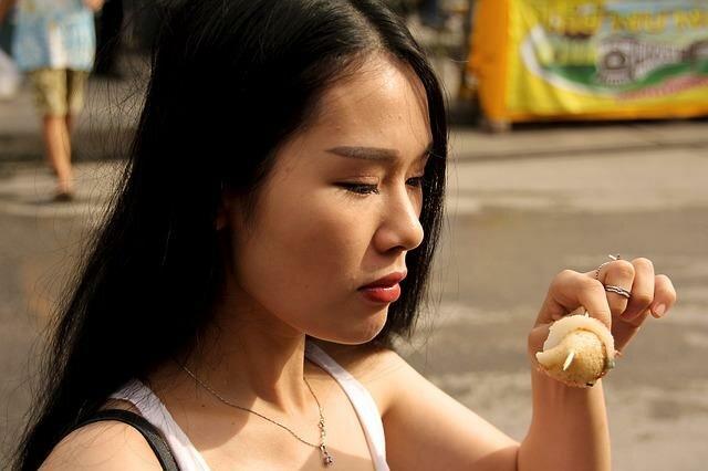 Ужасные вьетнамские блюда пугают иностранных туристов